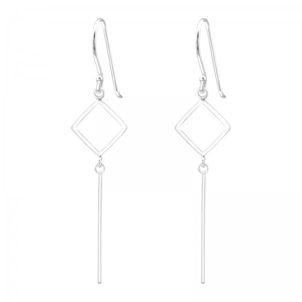 Plain Earrings ER-APS2500-APS2573/39884