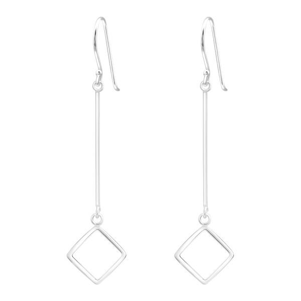 Plain Earrings ER-APS2573-APS2500/39883