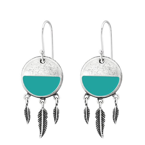 Plain Earrings ER-APS2647-APS2592-APS2593x2-E OX/36433