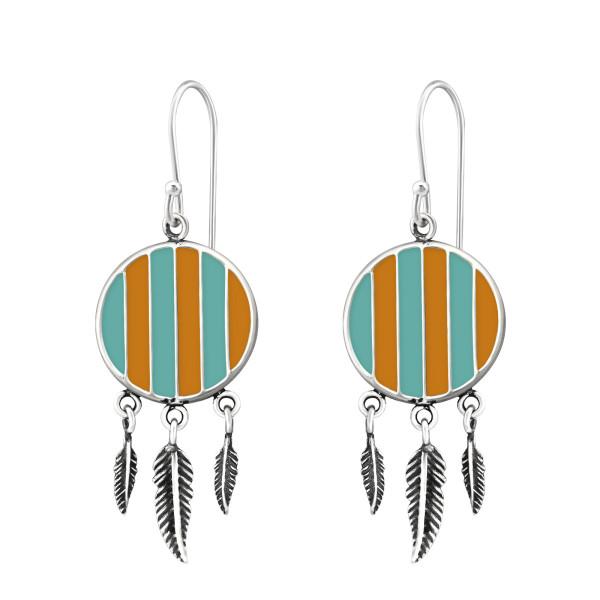Plain Earrings ER-APS2652-GRE/ORA-APS2592-APS2593x2 OX/36461