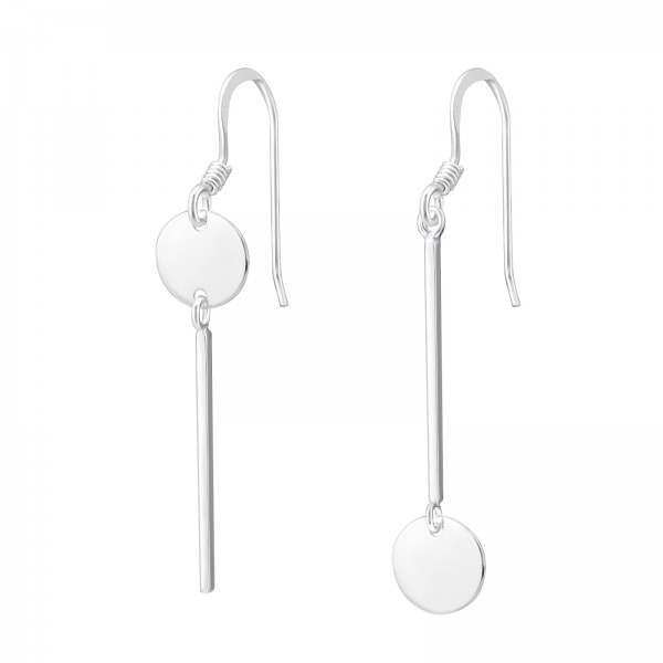 Plain Earrings ER-APS3840-FL-HP-APS3837-1M-ER-APS3837-1M-HP-APS3839/37809
