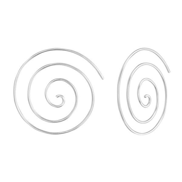 Plain Earrings ER-APS3944/38122