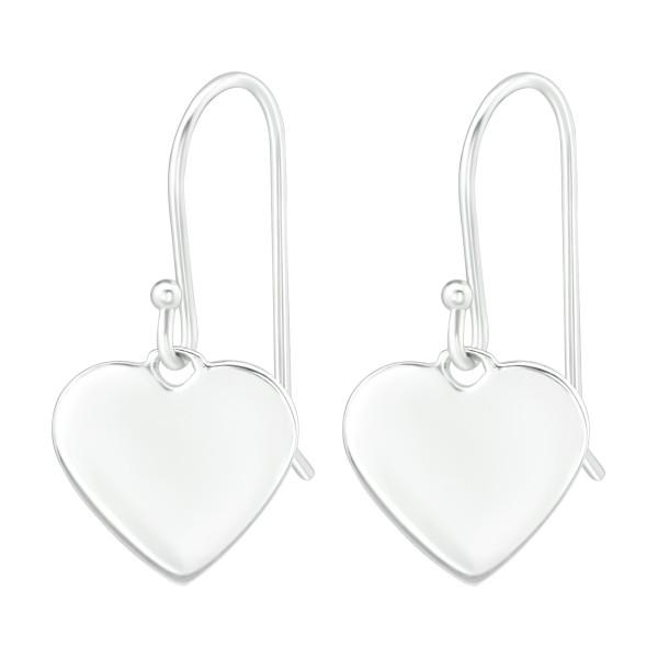 Plain Earrings ER-JB10102/38767