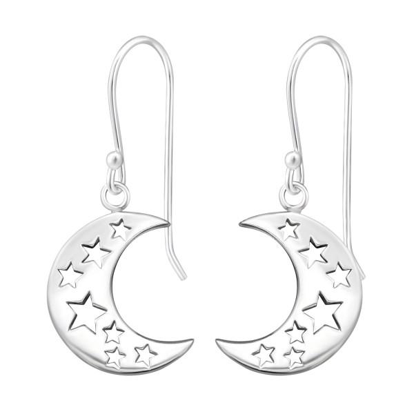 Plain Earrings ER-JB10123/33766