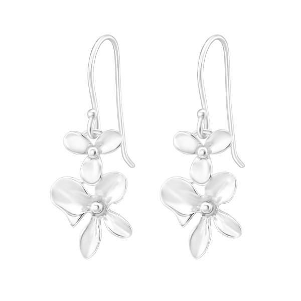 Plain Earrings ER-JB12761/40013