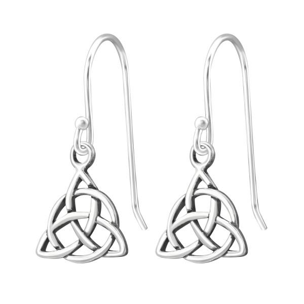 Plain Earrings ER-JB1584 OX/31739
