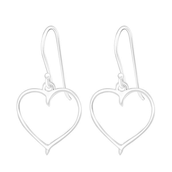 Plain Earrings ER-JB3470/14376