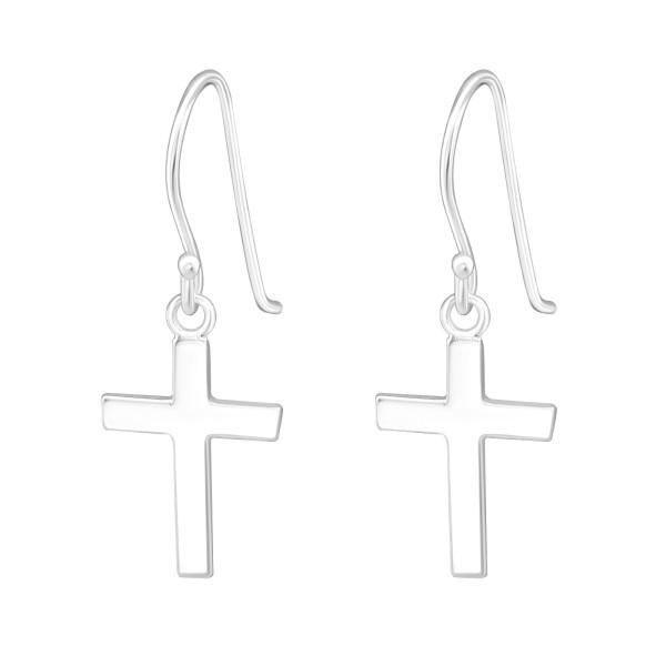 Plain Earrings ER-JB593/2881