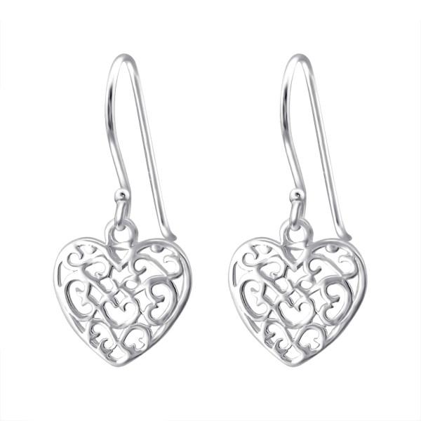 Plain Earrings ER-JB683/1781