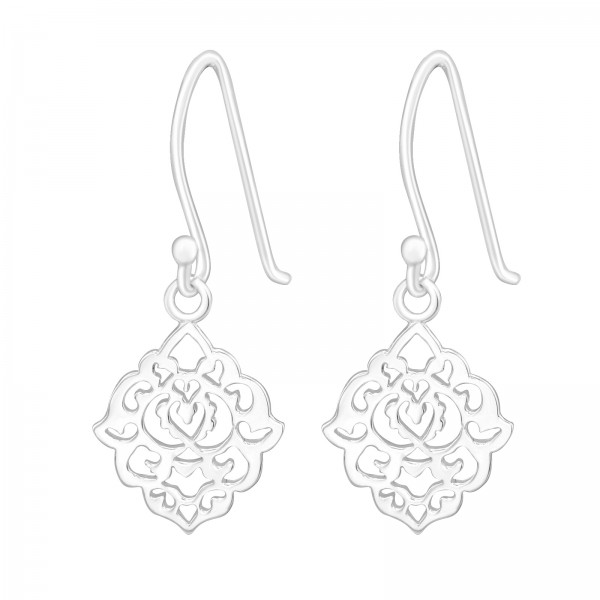 Plain Earrings ER-JB6969/20129