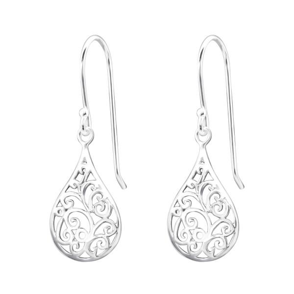 Plain Earrings ER-JB6988/20138