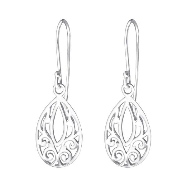 Plain Earrings ER-JB6990/20140