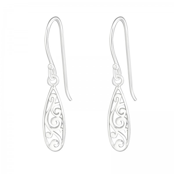 Plain Earrings ER-JB6994/20143