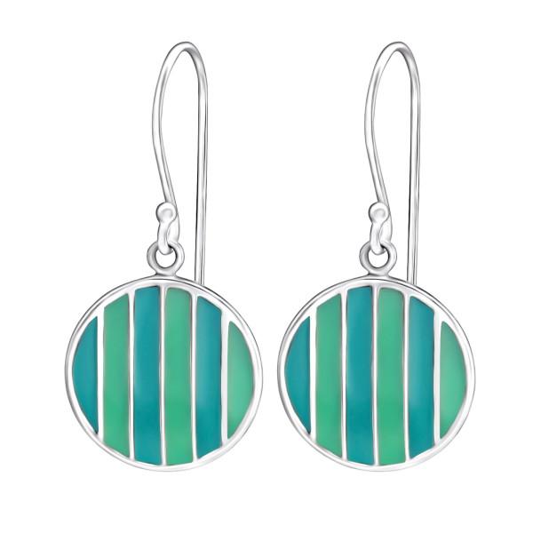 Plain Earrings ER-JB8103-001 OX/25879