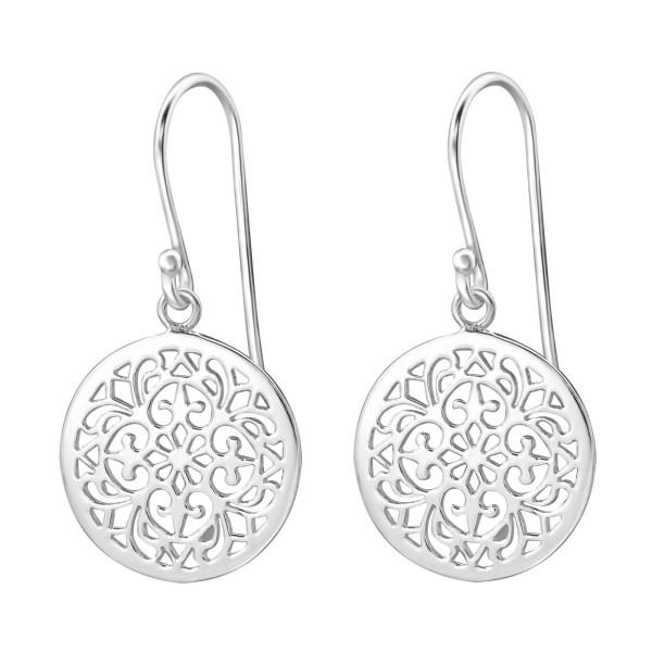 Plain Earrings ER-JB8730/29214