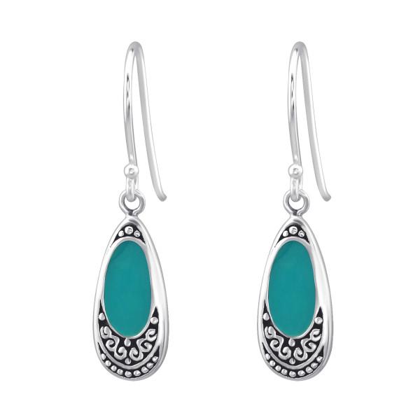 Plain Earrings ER-JB8947 OX/30607