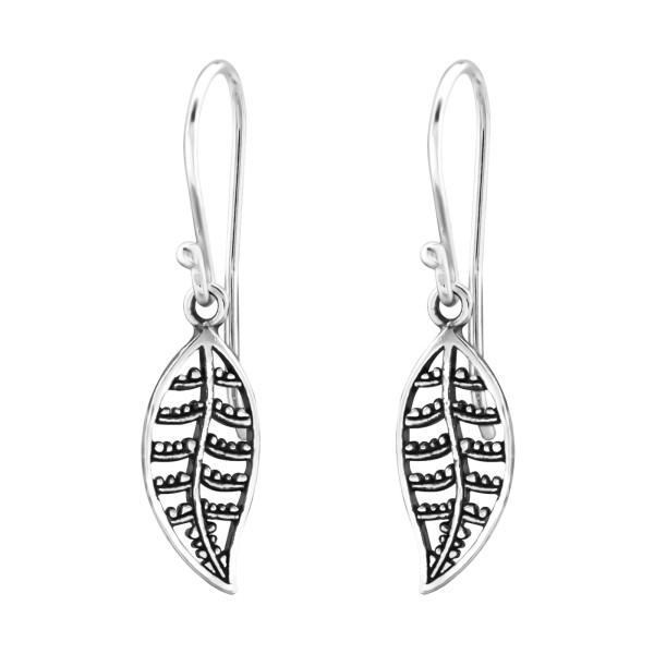 Plain Earrings ER-JB8949 OX/30069