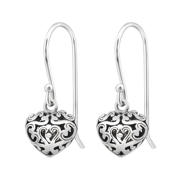 Plain Earrings ER-JB9352 OX/33768