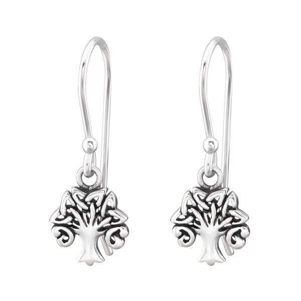 Plain Earrings ER-JB9426 OX/31741