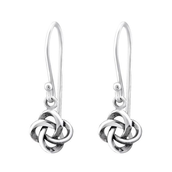 Plain Earrings ER-JB9468 OX/31572