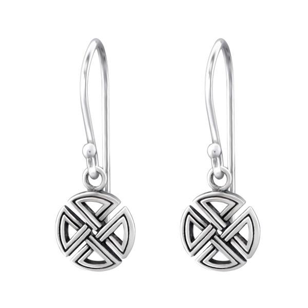 Plain Earrings ER-JB9517 OX/31575
