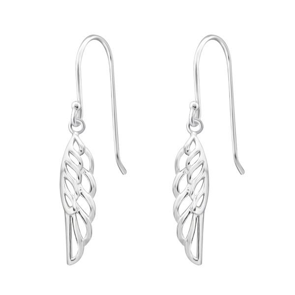 Plain Earrings ER-JB9676/32159
