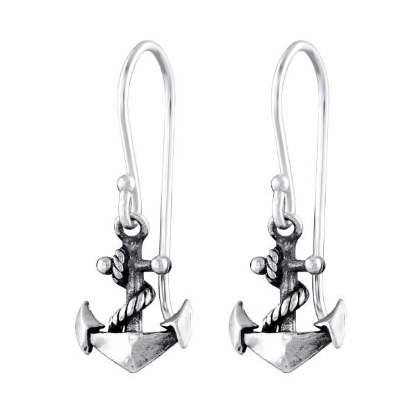Plain Earrings ER-JB9697 OX/32153