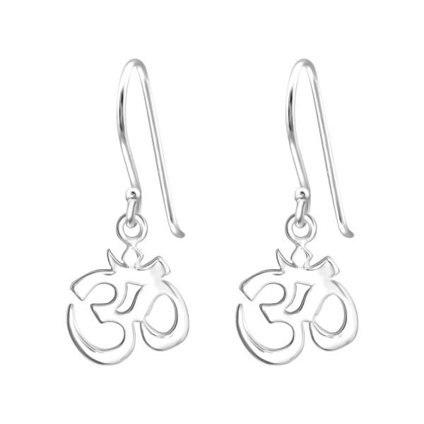 Plain Earrings ER-JB9951/32167