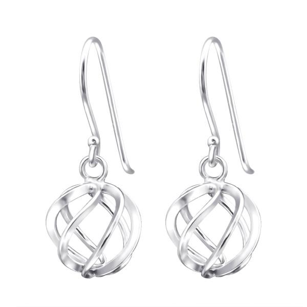Plain Earrings ER-JR1041/14099
