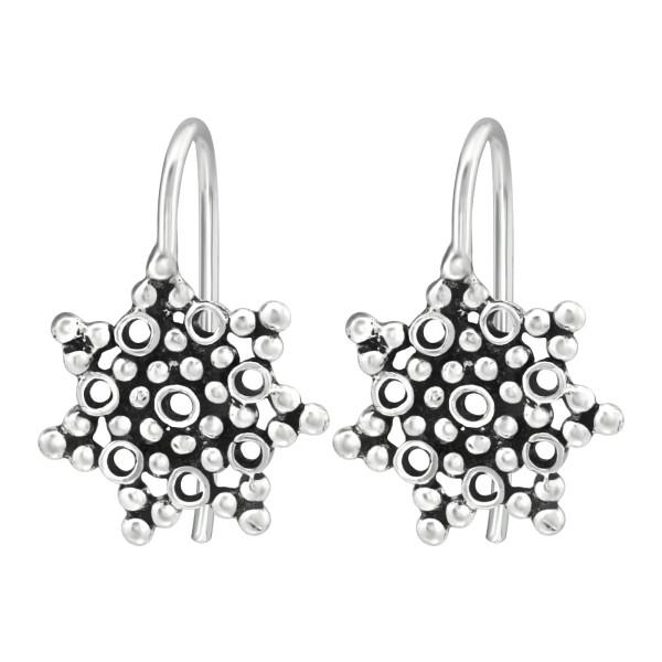 Plain Earrings ER-MI016 OX/39119