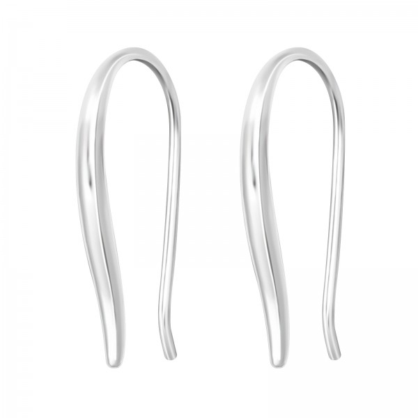 Plain Earrings ERN-JB10284/38123