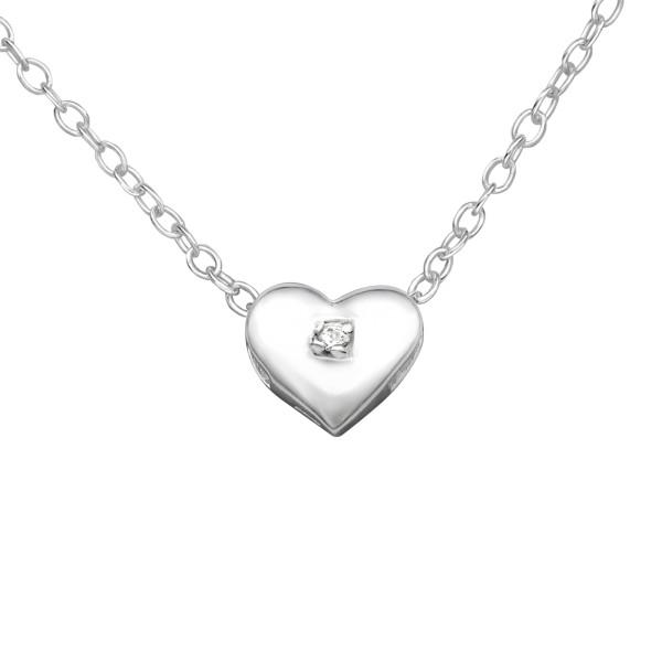 Jeweled Necklace FORZ25-BD-JB6752/23303