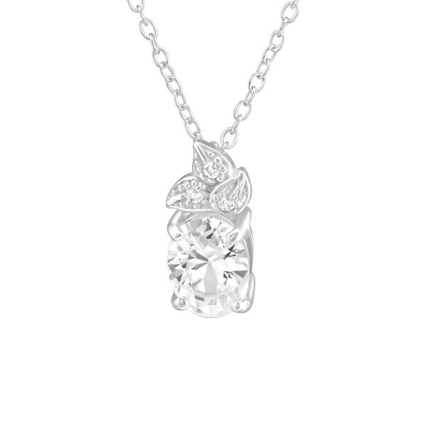 Jeweled Necklace FORZ25-BH-JB10009/38254