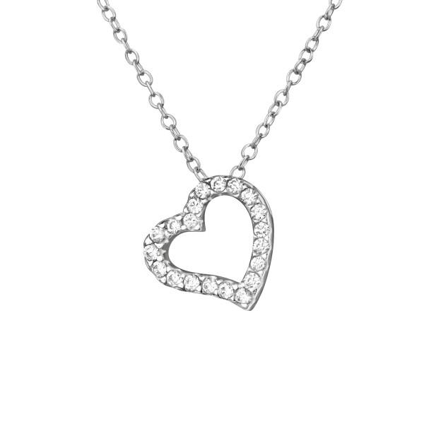 Jeweled Necklace FORZ25-BH-JB10544 RP/39231