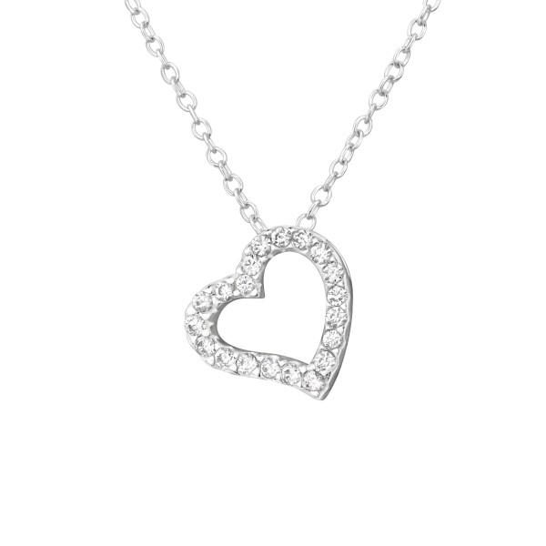 Jeweled Necklace FORZ25-BH-JB10544/33891