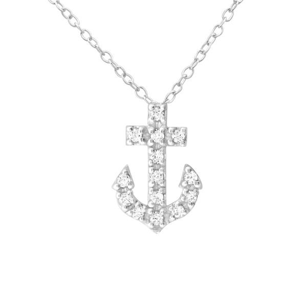 Jeweled Necklace FORZ25-BH-JB5673/23534