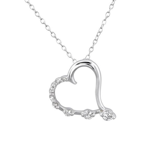 Jeweled Necklace FORZ25-BH-JB5718/25690
