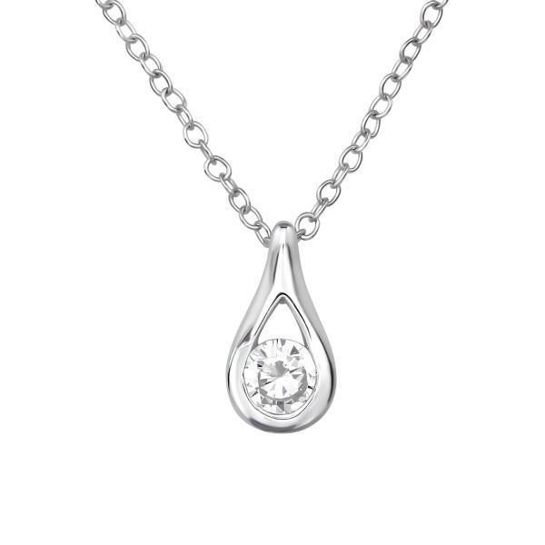 Jeweled Necklace FORZ25-BH-JB6933 RP/39233