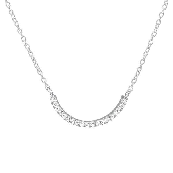 Jeweled Necklace FORZ25-NK-JB10967/36816
