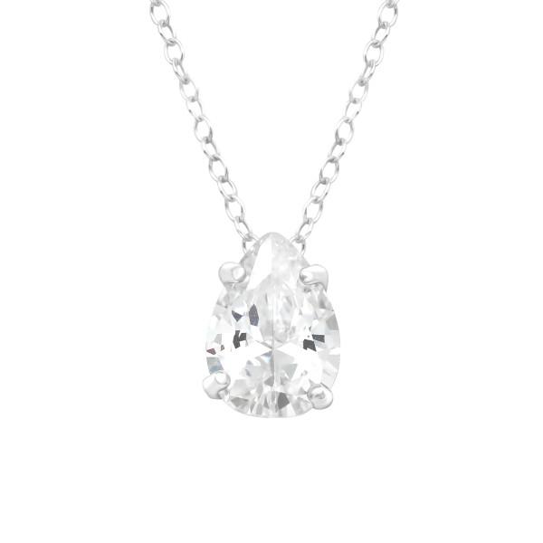 Jeweled Necklace FORZ25-PART-JB13087/41011