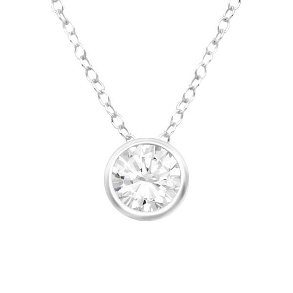 Jeweled Necklace FORZ25-PART-NESR6/41010