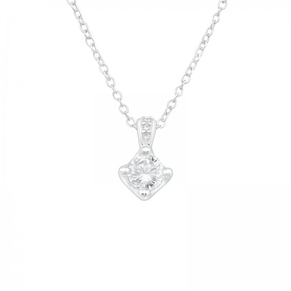 Jeweled Necklace FORZ25-PD-JB13183/40217