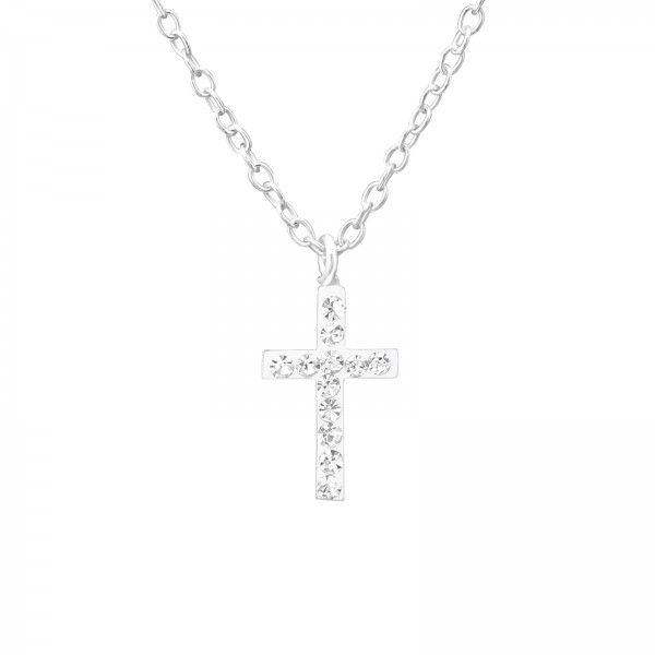 Jeweled Necklace FORZ25-TOP-APS1578/35267