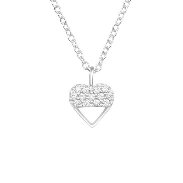 Jeweled Necklace FORZ25-TOP-JB10539/40248
