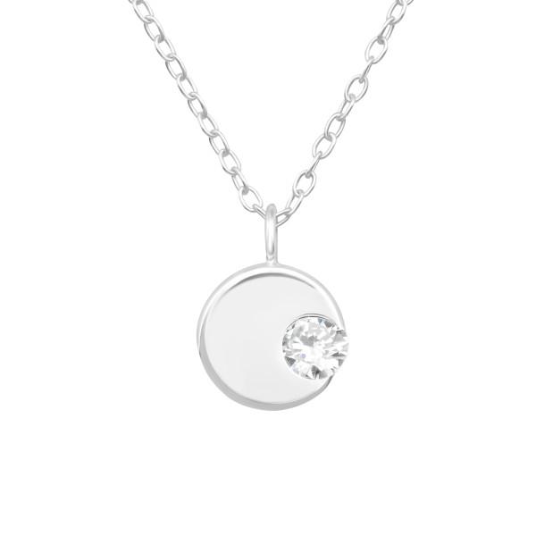 Jeweled Necklace FORZ25-TOP-JB10579/40245