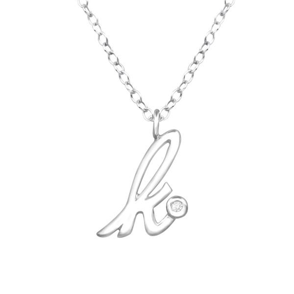 Jeweled Necklace FORZ25-TOP-JB10626/36599