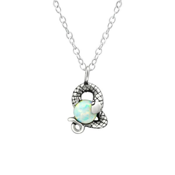Jeweled Necklace FORZ25-TOP-JB10693 OX/36821