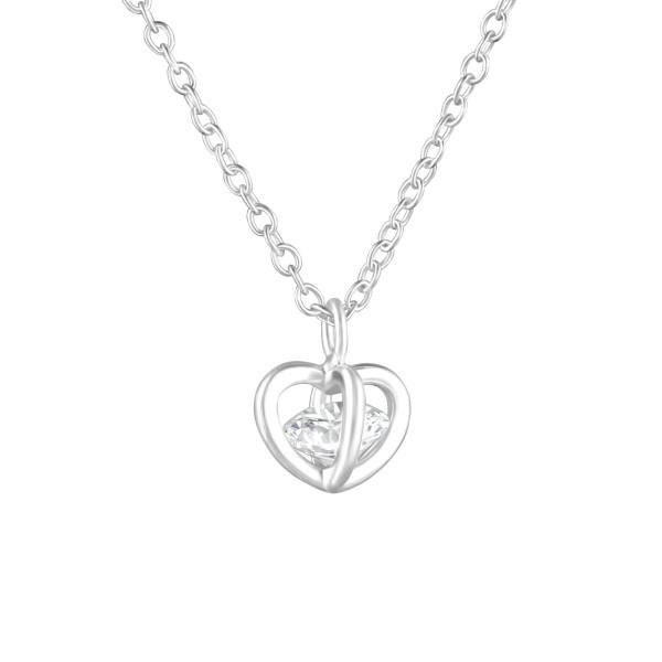 Jeweled Necklace FORZ25-TOP-JB10969/36828