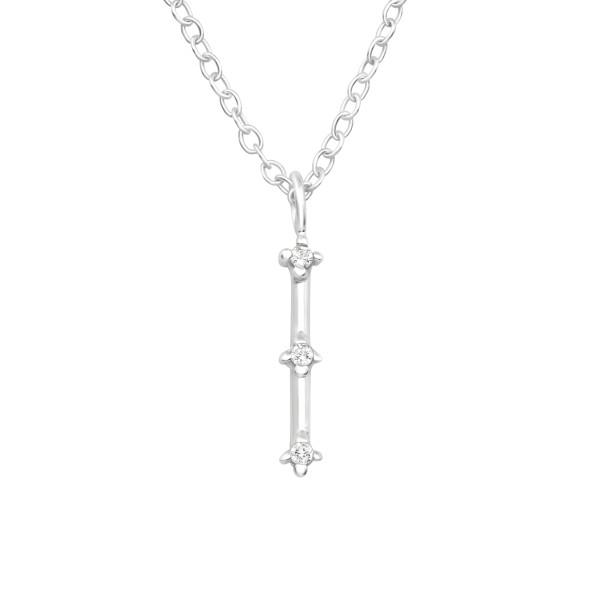 Jeweled Necklace FORZ25-TOP-JB11194/40233