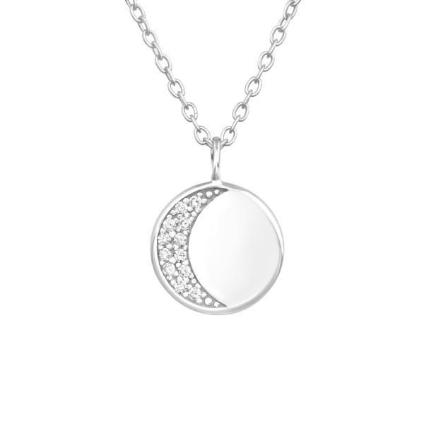 Jeweled Necklace FORZ25-TOP-JB11240/39415